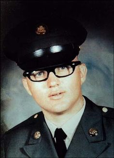 Virtual Vietnam Veterans Wall of Faces | BARRY A RHASH | ARMY