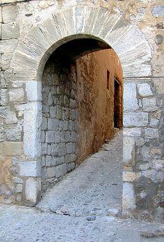 Sa Portella, Dalt Vila, Ibiza Town