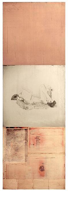 Cut & Pasties by Jane Hambleton
