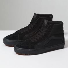 Made For The Makers SK8-Hi Reissue UC Vans Sk8 Hi Black f996e72dc