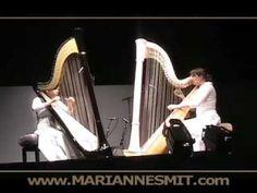 Stockhausen Stockhausen - Freude für Zwei Harfen
