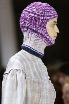 Calvin Klein  #VogueRussia #readytowear #rtw #fallwinter2018 #CalvinKlein #VogueCollections