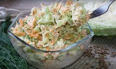 Potato Salad, Cabbage, Potatoes, Vegetables, Ethnic Recipes, Salads, Potato, Cabbages, Vegetable Recipes