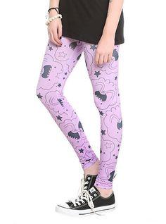 Adventure Time Lumpy Space Princess Leggings | Hot Topic