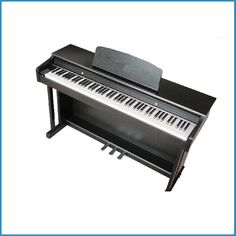 """""""touch response or hammer action digital piano , 88 keys electric piano,China electronic piano"""""""