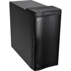 Thermaltake USA New Soprano Mid Tower Black Computer Cases - http://bestdishwashershop.net/thermaltake-usa-new-soprano-mid-tower-black-computer-cases