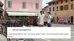 Obsessed with Call Me By Your Name. So yeah, what you'll find here is anything about the book, the. If Only You Knew, Told You So, I Want You, Things I Want, Palm Springs Film Festival, Film Aesthetic, Someone New, Me Too Meme, Your Name