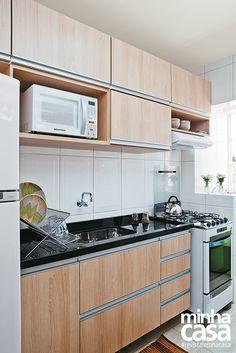 Home Organization Baby Small Spaces New Ideas Kitchen Interior, Kitchen Design Small, Kitchen Decor, Kitchen Remodel Small, Kitchen Modular, Kitchen Layout, Kitchen Sets, Kitchen Decor Apartment, Kitchen Design