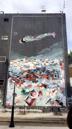La Boca Street Art