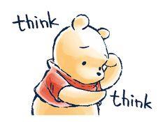 Winnie the Pooh & Christopher Robin - Winnie the Pooh & Christopher Robin Imágenes efectivas que le proporcionamos sobre diy Una imagen d - Winnie The Pooh Cartoon, Winnie The Pooh Drawing, Winnie The Pooh Pictures, Cute Winnie The Pooh, Winnie The Pooh Quotes, Christopher Robin, Disney Drawings, Cute Drawings, Kawaii Doodles