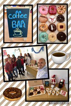 coffee BAR ☕️ 12/12/16