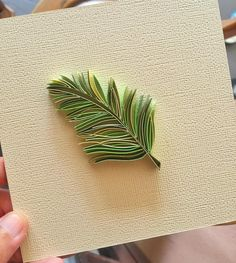 Can you see the wind? #quilling #natureart #paperquilling #paperart #paperartist #artdesign #art #papercraft #papercrafter #leaf #design #instaart #artoftheday #artofinstagram #miyyahatnature #miyyahatkertas by miyyahatkertas