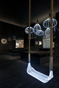 Milan 2013 : Lighting