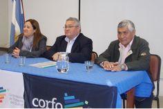Ezequiel Muñoz fue puesto en funciones al frente de la Delegación CORFO Sur http://www.ambitosur.com.ar/ezequiel-munoz-fue-puesto-en-funciones-al-frente-de-la-delegacion-corfo-sur/ El nuevo responsable de la Comarca Senguer-San Jorge tiene una larga trayectoria en organizaciones comunitarias. Fue puesto en funciones durante un acto desarrollado en Sarmiento, encabezado por el presidente de la Corporación, Claudio Mosqueira.     Durante un acto desarrollado en Sarmiento, el