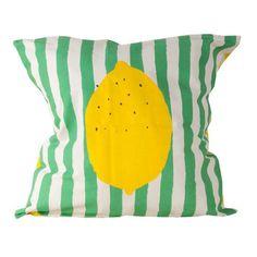 Bobo Choses LEMON Cushion