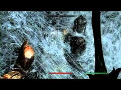 Making of The Elderscroll V Skyrim - YouTube
