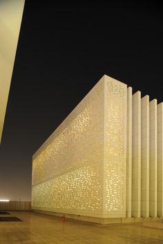 Galeria de Universidade Princess Nora Bint Abdulrahman / Perkins+Will - 22