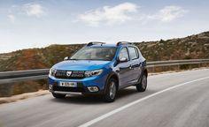 Dacia Sandero Stepway TCe 90 Lauréate - https://www.topgear.nl/autotests/dacia-sandero-stepway-tce90-laureate-test-drives-2016/