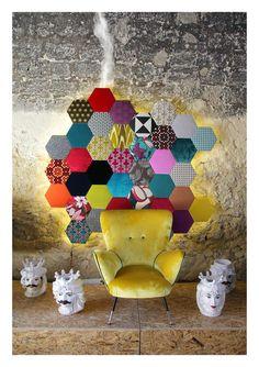 il colore è un potere che t'influenza l'anima perchè la passione tinge dei propri colori tutto ciò che tocca... Blanco Modica Artigiani del Design www.blancotappezzeria.it