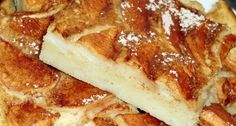 Hungarian Recipes, Hungarian Food, Fudge, Allergies, Pancakes, French Toast, Cheesecake, Goodies, Food And Drink