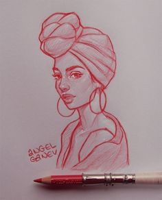 Alicia – Day by AngelGanev.devian… on Alicia – Day by AngelGanev. Tumblr Drawings, Cool Art Drawings, Pencil Art Drawings, Realistic Drawings, Girl Drawing Sketches, Drawing Tips, Drawing Ideas, Arte Sketchbook, Human Drawing