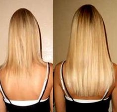Hair Talk extensions
