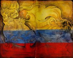 Colombia Mi Corazón