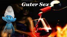 Guter Sex ist lebenswichtigdenn er hält die Seele frischNorbert van Ti...
