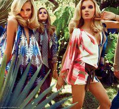 Fashion Tidbits: Gucci SS 09