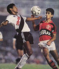 Bebeto foi ídolo nos rivais Flamengo e Vasco da Gama, sendo campeão brasileiro por ambos. Passou brevemente pelo Botafogo do RJ, conseguindo também deixar sua marca. No Deportivo La Coruña foi ídolo máximo da torcida, integrando o SúperDepor da década de 1990.