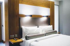 Aloft Hotel London
