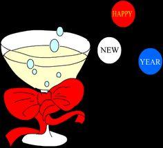año nuevo gif animado