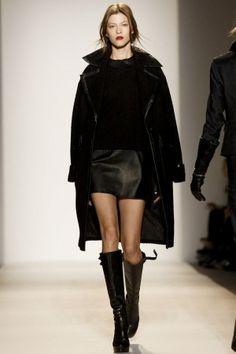 Rachel Zoe Fall Winter Ready To Wear 2013 New York