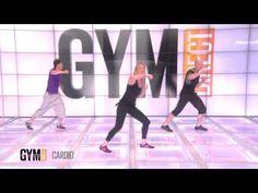 Cardio exercice