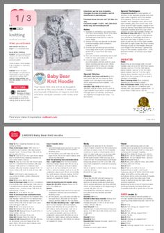 Baby Cardigan Knitting Pattern Free, Knitting Patterns Boys, Crocheting Patterns, Knitting Ideas, Baby Patterns, Baby Knitting, Crochet Outfits, Crochet Clothes, Knit Baby Sweaters