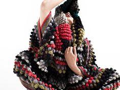 Gyslain Yarhi Fashion Photography | Trendland: Fashion Blog & Trend Magazine