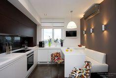 Как обустроить маленькую кухню в квартире   20 идей дизайна