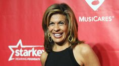 Hoda Kotb Talks Infertility and Becoming a New Mother at 52