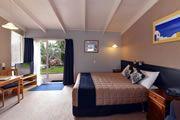 Great family accommodation, affordable motel rates in Rotorua, Mineral pools, garden, free wifi, 51 Malfroy Road, Rotorua, New Zealand