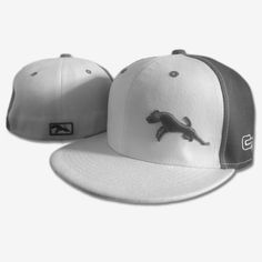 GETEMBOY Fitted Hats by GETEMBOY on Etsy, $25.00