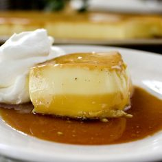 Creme Brulee, Panna Cotta, Sweets, Breakfast, Cake, Ethnic Recipes, Is, Food, Drink