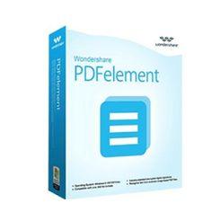 Util Apps Pro 20% off on PDFelement editor software.