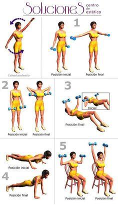 Isoterma de bet ejercicios abdominales