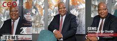 CEO Magazine Photographer Gauteng