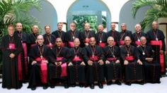 Episcopado Pide A Legisladores Ratifiquen Código Penal Como Fue Aprobado Por El Congreso