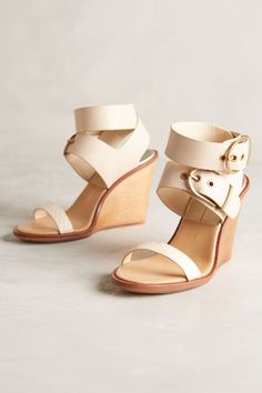 Dolce Vita Julissa Wedges - anthropologie.com #anthrofave