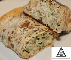 Love sausage rolls? Make a healthy lifestyle change to clean eating and staying active. Try using Mountain Bread wraps instead of processed pastry when making your sausage rolls as a healthy alternative.