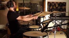 Adam Passalacqua - Chameleon - Vic Firth Play-Along Contest (Harvey Mason) Harvey Mason, Gretsch, Chameleon, Bees, Drums, Play, Videos, Percussion, Chameleons