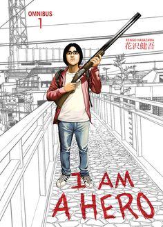 "Dark Horse Releases ""I Am A Hero"" Book Trailer -- The ""Walking Dead"" of Japan, http://youtu.be/eW5OjcqU1NA  ...,  #DarkHorse #DarkHorseComics #IamaHero #KengoHanazawa #News #PressRelease #Teaser #Trailer"