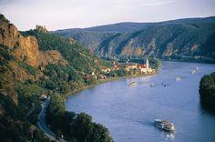 Donau1 im Slowakei Reiseführer http://www.abenteurer.net/2807-slowakei-reisefuehrer/